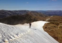 Mountains: Mt Feathertop, Vic, Australia 225