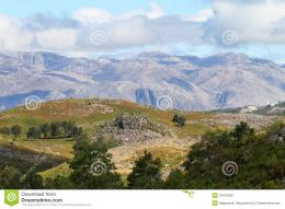 Beautiful Mountains Landscape Royalty Free Stock ImagesImage 1099