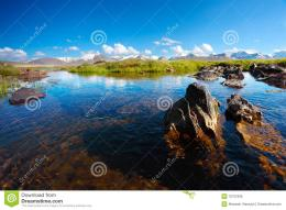 Beautiful Mountain Landscape Royalty Free Stock ImageImage 167