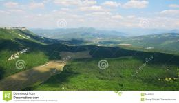 Beautiful Mountain Landscape Stock PhotosImage: 9440423 842
