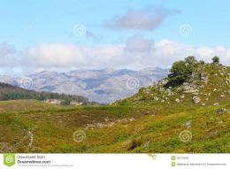 Beautiful Mountains Landscape Royalty Free Stock PhotosImage 111