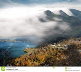 Beautiful Mountains Landscape Stock PhotographyImage: 24815162 176
