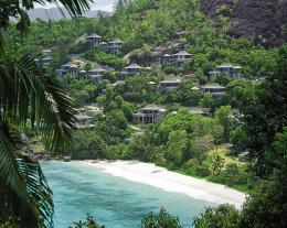 The Four Seasons Hotel Resort – Mahé Island, Seychelles Islands 1181