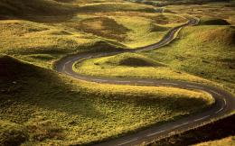 Nature Country Road Wallpaper 1746