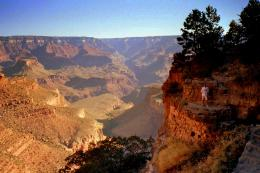 Grand Canyon early morning! : Photos, Diagrams & Topos : SummitPost 1396