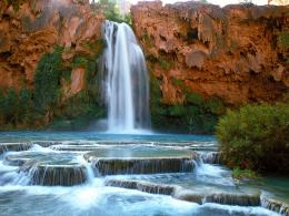 Grand Canyon Waterfalls | Educo Leadership Adventures Blog | Page 2 1054