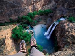 Havasupai Falls Grand Canyon Pictures to pin on Pinterest 1054