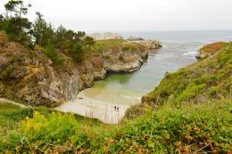 Photo of China Cove, Point Lobos State ReserveCarmel, CA 864