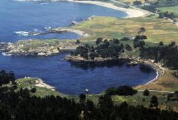 Whalers Cove, Point Lobos, California by Pat Hathaway1983©www 366