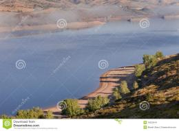 morning on Horsetooth Reservoir near Fort Collins, Coloradoearly 485