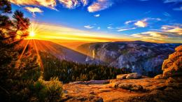 mountain sunrise wallpaper widescreen full hd desktop background 938