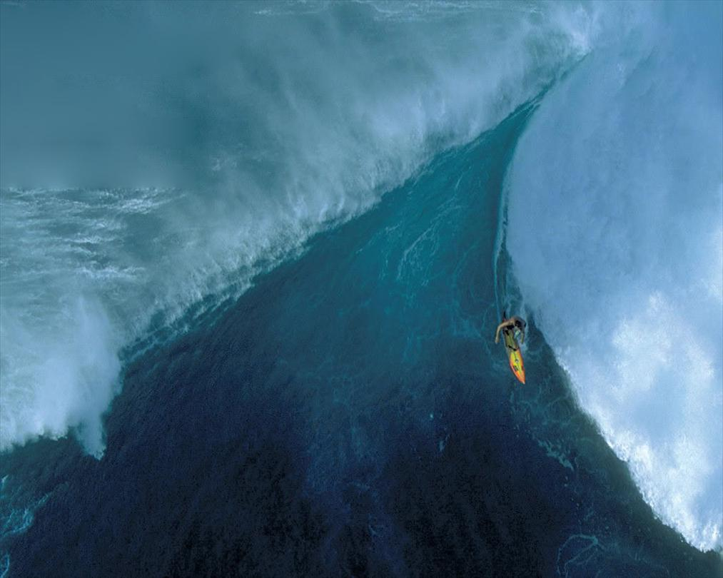 13 Download Big Waves Wallpaper 039 Giant Waves Surfing
