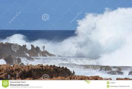 Gigantic Wave Royalty Free Stock PhotographyImage: 3188327 856