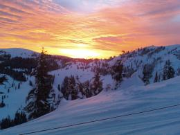 Daily Adventures: First Chair, Last Call: 11 Rules for Life in a Ski 158