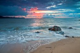 Beautiful Sunrise: Pallarenda Beach, Townsville, Australia | I Like To 1928
