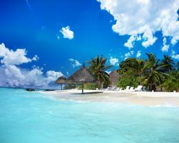 Beautiful Beach Resort Wallpapers, Beautiful Beach Resort Myspace 710