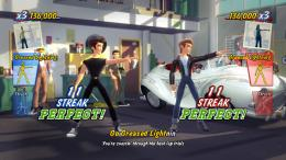 grease dance jeux vidéo com 19 01 2015 grease dance 290