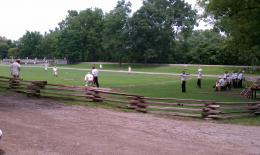 Description Greenfield Village base ball 2011 08 07 jpg 420