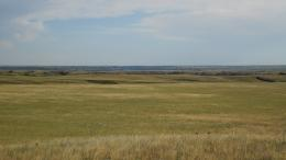 PanoramioPhoto of Prairie Hills and River Valleys 1649