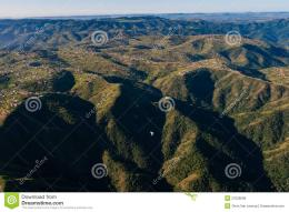 Air Landscape Hills Valleys Royalty Free Stock PhotosImage 757