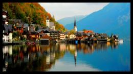 HallstattA Must See Small Lakeside Town in Austria! 295