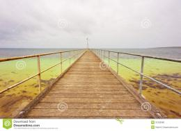 Long Pier Stock PhotoImage: 31263680 106