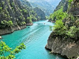 Beautiful Eastern Europe: Matka canyon Macedonia 907