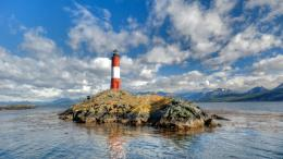 Lighthouse at the end of the world wallpaper 1414