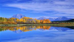 Magnificent mountains wallpaper 1468
