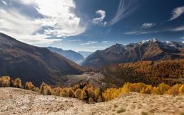 Magnificent mountains wallpaper1381643 1370