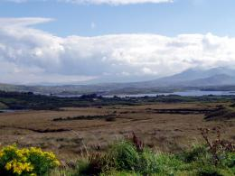 Top Travel Photos in Connemara 1809