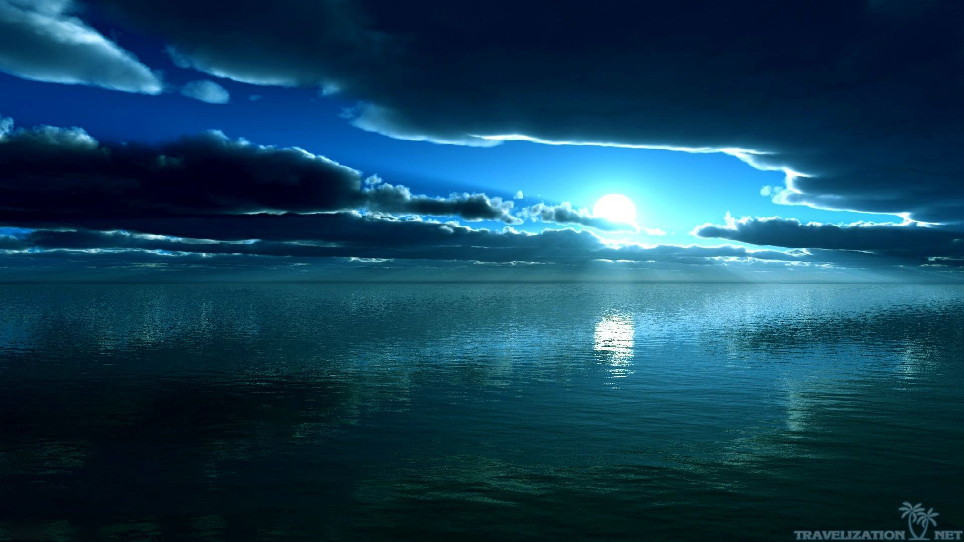 Peaceful And Wonderful Sky Wallpapers   Travelization 474