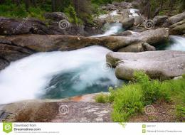 Mountain River Royalty Free Stock PhotographyImage: 32817317 153