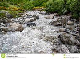 Mountain River Royalty Free Stock PhotosImage: 36817148 202