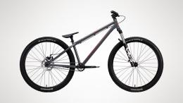 tough dirt jump hardtail designed to endure years of good times 543