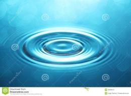 Water Ripples Stock PhotoImage: 38968912 1544