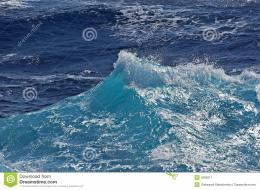 Ocean Water Surface Royalty Free Stock PhotographyImage: 4392917 622