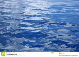 Ocean Water Surface Royalty Free Stock PhotographyImage: 4378137 1754