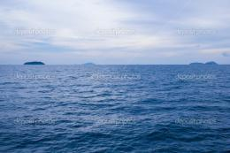 Ocean water surface — Stock Photo © studio306stock #33653299 1005