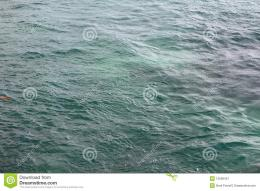 Ocean Surface Royalty Free Stock PhotographyImage: 12596457 1770