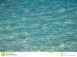 Ocean surfacetransparent waters of Indian Ocean 1017