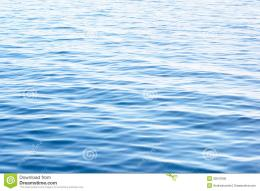 Sea Or Ocean Surface Background Royalty Free Stock PhotoImage 1346
