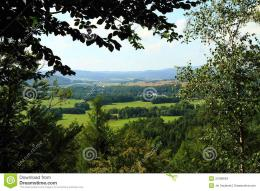 Open Czech Landscape Stock ImagesImage: 37568604 315