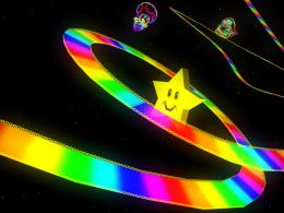 SpoilersMario Kart 8 Rainbow Road | IGN Boards 978