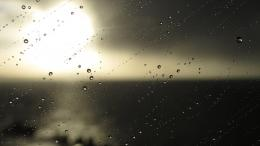Download Raindrops on the window wallpaper 1821