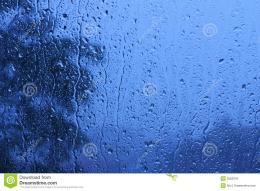 Raindrops On Window Royalty Free Stock PhotosImage: 2562078 1781