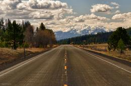 the road mountains nikon oregon photography road spring 3 comments 1503