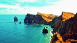 File Name : sea and cliff tilt shift HD jpg Resolution : 1920x1920 501
