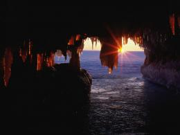Sea Caves, Apostle Islands, Wisconsin 152