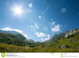 Mountain Stock PhotoImage: 60382646 951